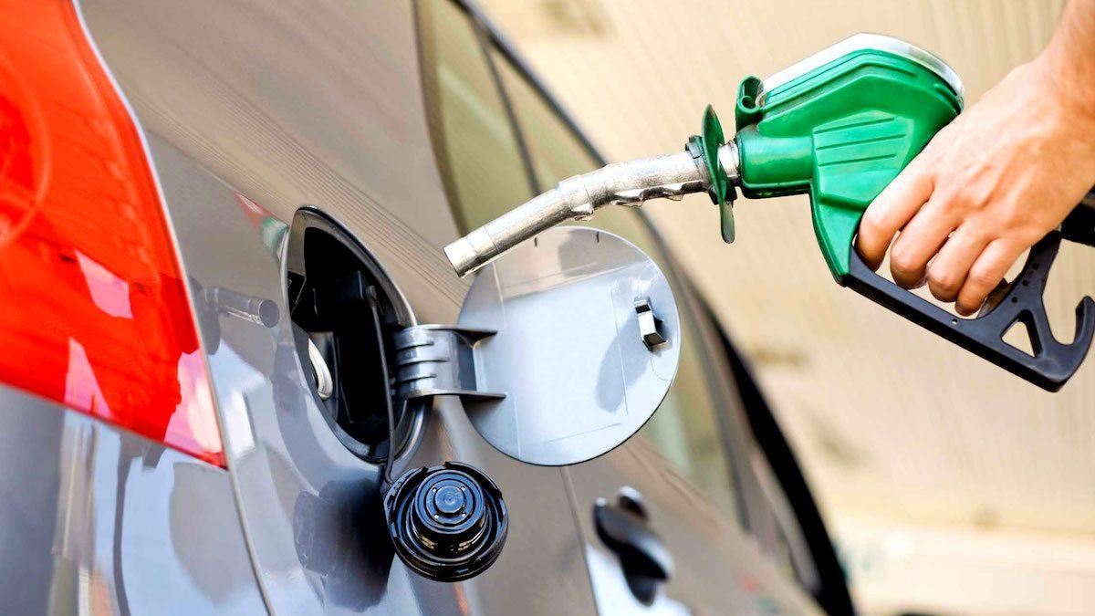 Gasolinera (Foto: Getty images)