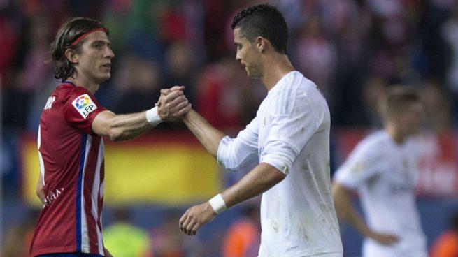La reventa de entradas para el derbi se desploma por la crisis de Real Madrid y Atlético