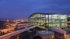 Terminal 5 de Heathrow. (Foto: Getty)