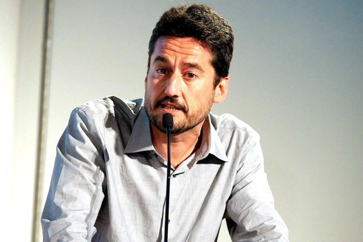 El concejal de Innovación y Cambio Climático, Jordi Peris