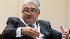 El consejero delegado de Endesa, Jose Bogas. (Foto: IESE)