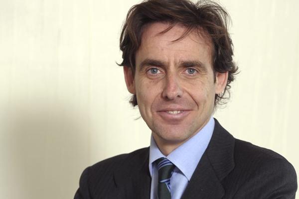 El consejero de la constructora OHL Javier López Madrid (Foto: Efe)