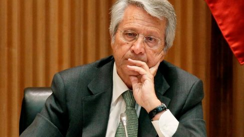 Julio Fernández Gayoso, ex presidente no ejecutivo de Caixa Nova