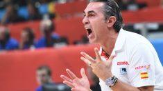 Scariolo tiene un marrón por delante con la decisión de la Euroliga.