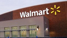 Establecimiento de Walmart.