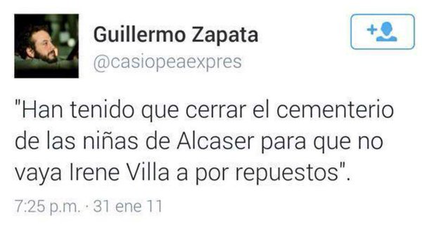 Zapata-Irene-Villa