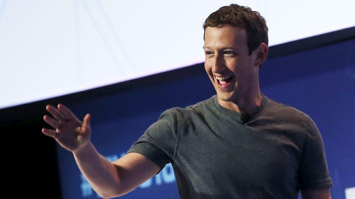 Mark Zuckerberg se encuentra estos días asistiendo al Mobile World Congress en Barcelona. (Foto: Reuters)
