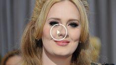 Adele. (Foto: AFP)