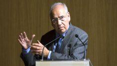 Alfonso Guerra. (Foto: EFE)