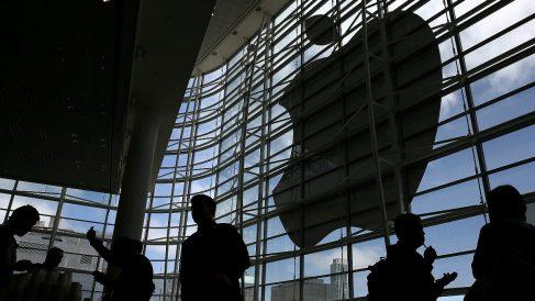 La compañía Apple es conocida por la seguridad y encriptación de sus teléfonos móviles