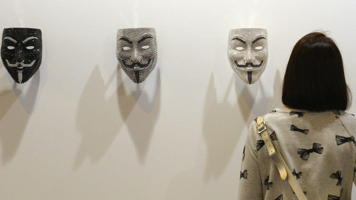La feria de Arte madrileña acoge cada año a millones de visitantes y marchantes de arte. (Foto: AFP)