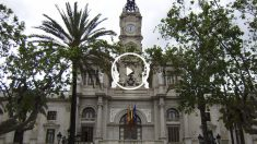 ayuntamiento de valenia