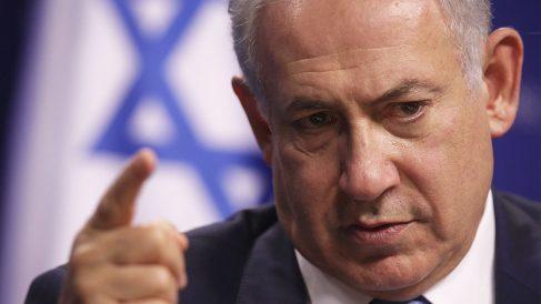 Benjamin Netanyahu. (Foto: Getty)