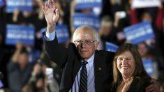 Bernie Sanders. (Foto: AFP)