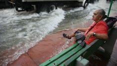 Las inundaciones en zonas urbanas serán cada vez más comunes por la crecida de los niveles marítimos. (Foto: Getty)