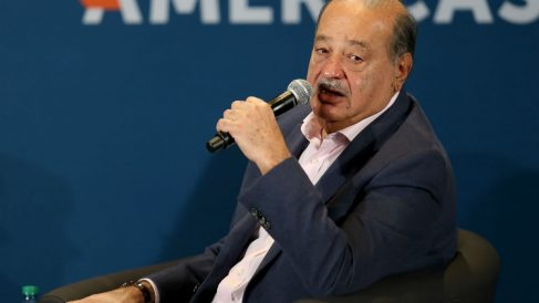 Carlos Slim (Foto: GETTY).