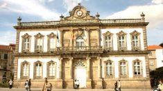 Ayuntamiento de Pontevedra.