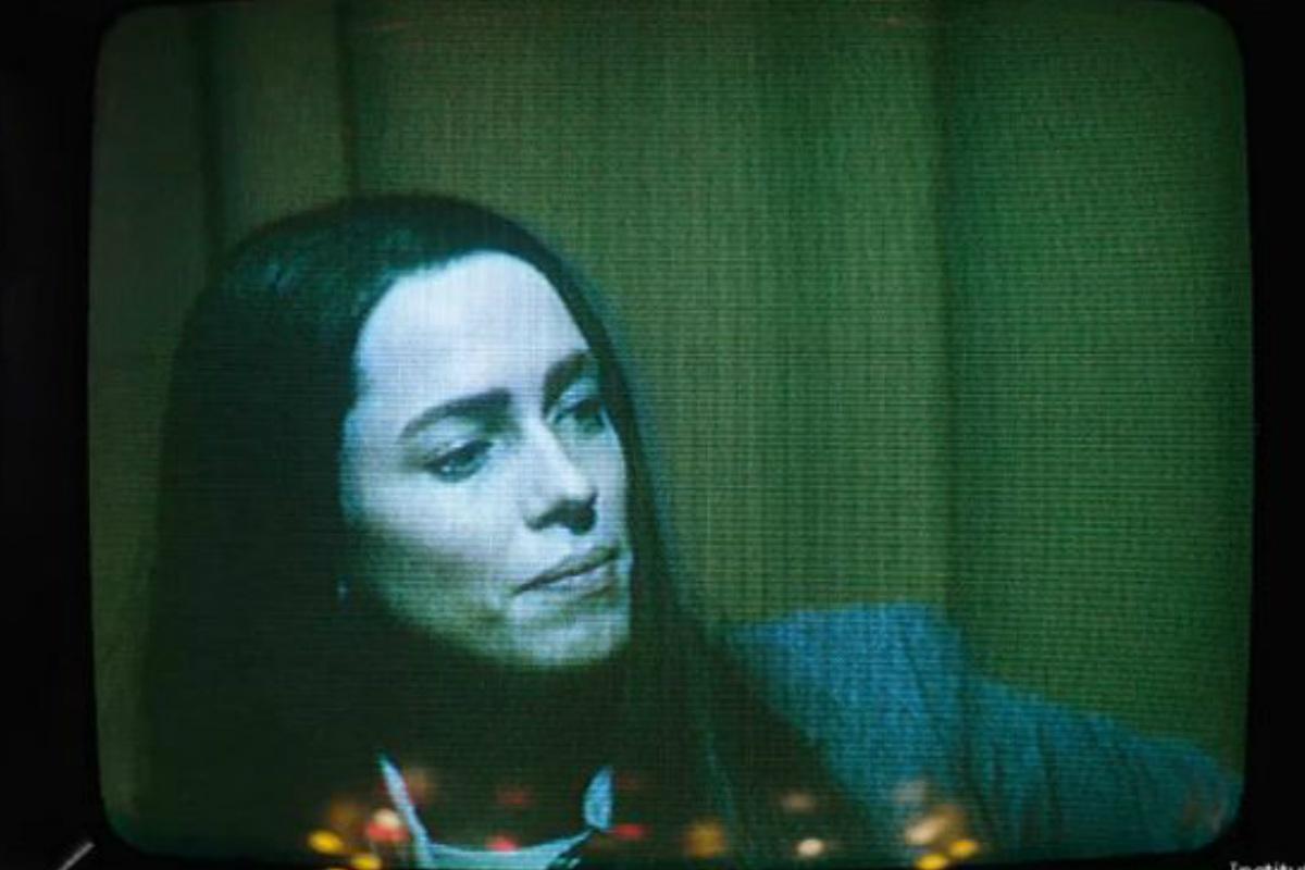 La historia de Chubbuck (en la imagen interpretada por Rebeca Hall) provocó un gran impacto mediático en EE.UU.