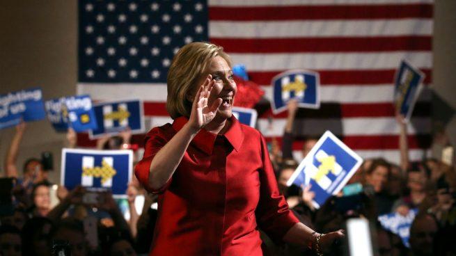 Clinton-Estados Unidos