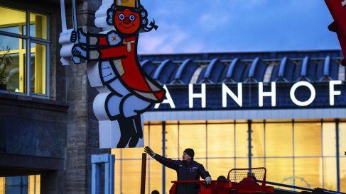 Colonia se prepara para el Carnaval. (Foto: Getty)