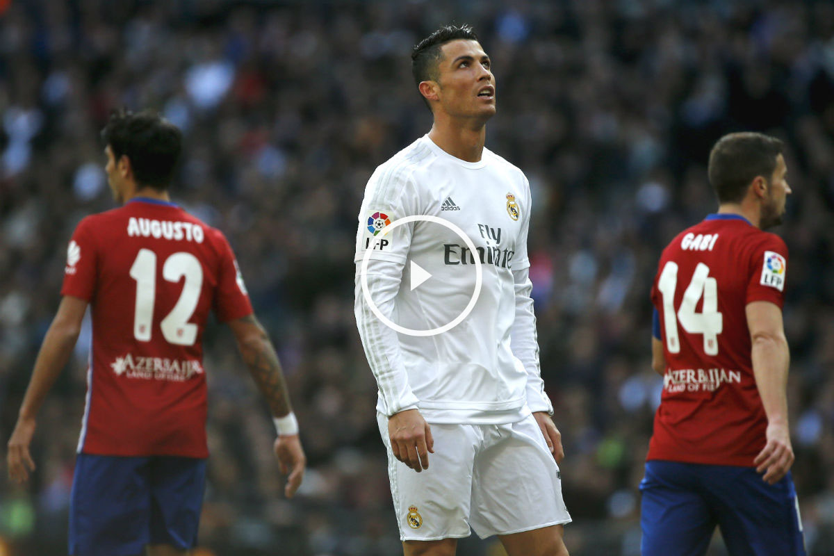 cristiano derby play