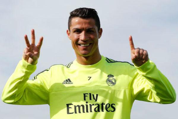 Cristiano Ronaldo cumplió 31 años. (Imagen:realmadrid.com)