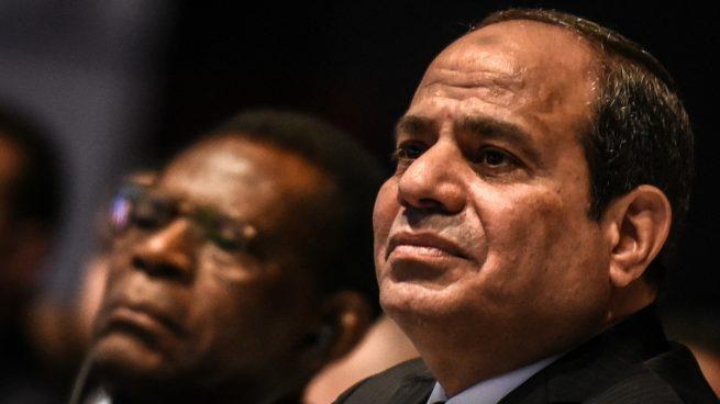 Egito-Al Sisi