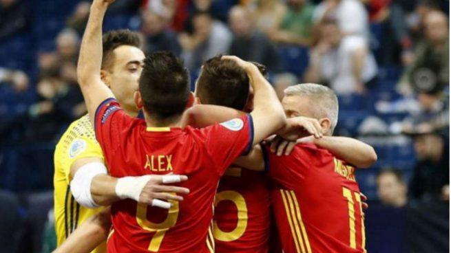 España-Kazajistán