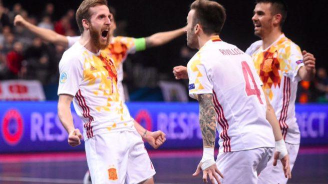 Europeo-fútbol-sala-España-Rusia