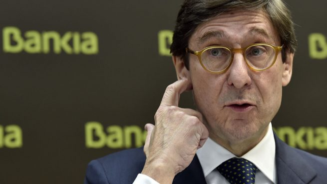 Condenan a Bankia por vender participaciones preferentes a una anciana con alzheimer
