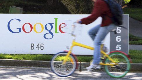 Instalaciones de Google en Mountain View. (Foto: Getty)