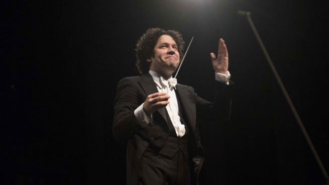 El director Gustavo Dudamel denuncia que el dictador Maduro cancela un gira de la orquesta juvenil