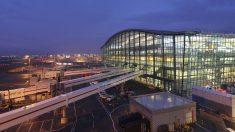 Terminal 5 de Heathrow. (Foto: Getty)