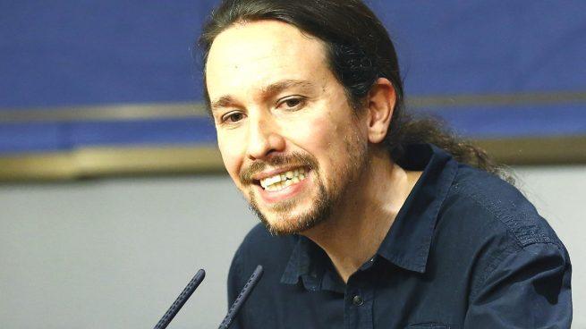 Pablo-Iglesias