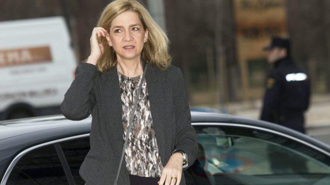 Últimas noticias: Infanta Cristina