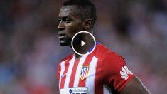 Jackson Martínez deja el Atlético de Madrid. (Getty)