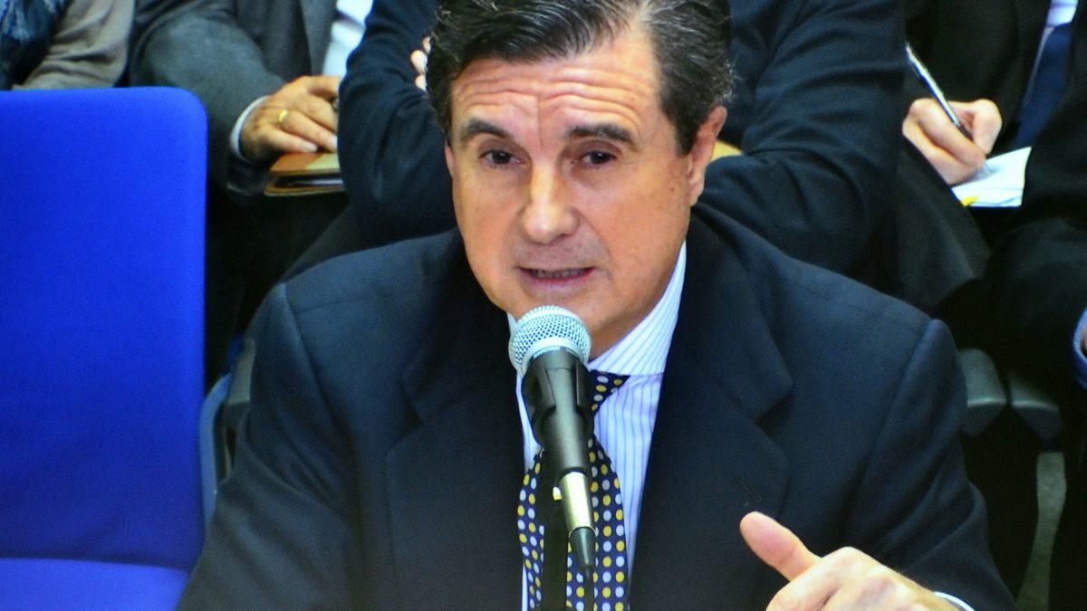 El ex presidente del Govern de Baleares Jaume Matas. (Foto: EFE)