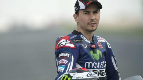 Ducati tienta a Jorge Lorenzo. (Getty)