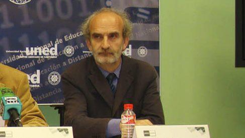 José Antonio Lasheras, director del Museo de Altamira, fallecido en accidente de tráfico.