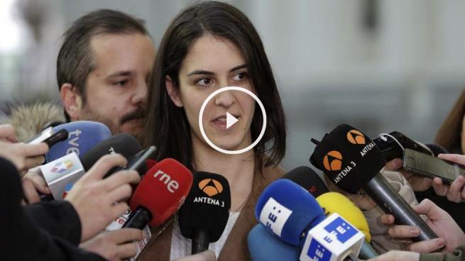 Maestre a la salida del juicio: «Mi dimisión se valorará en equipo»