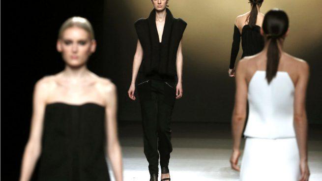 Madrid Fashion Week-Amaya Arzuaga
