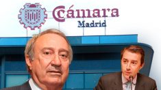 Juan Belmonte y Carlos Prieto llevan el timón de la Cámara de Madrid.