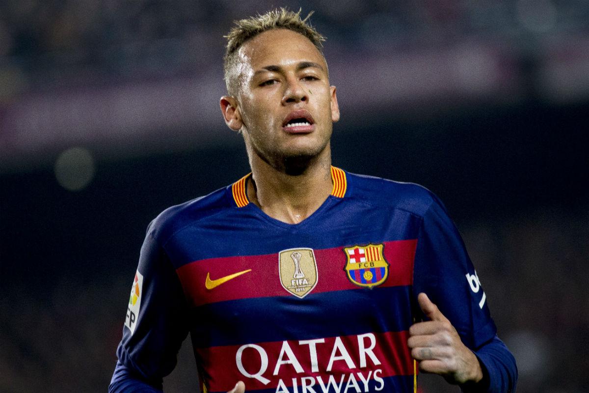 Neymar declarará en la Audiencia Nacional. (Getty)