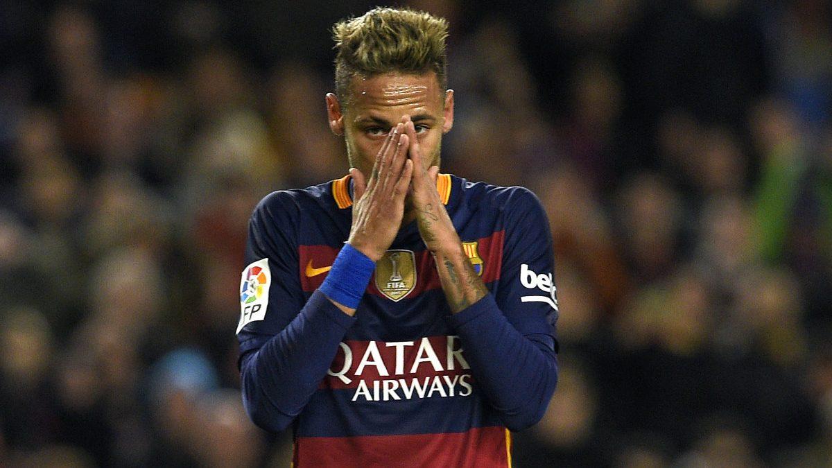 Neymar Jr. (Foto: AFP)