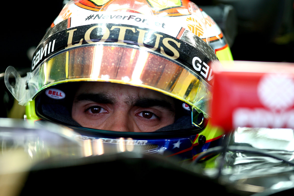 F1 Grand Prix of Russia – Practice