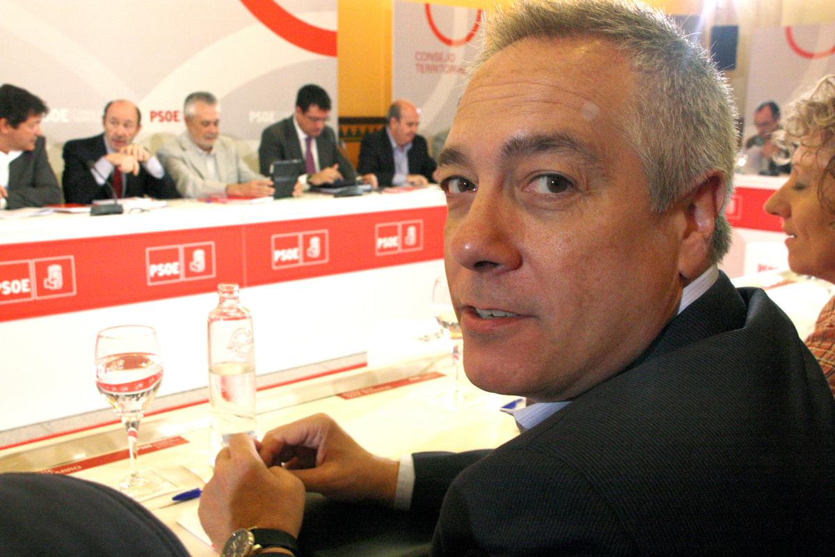 Pere Navarro, ex primer secretario del PSC. (Foto:PSC)