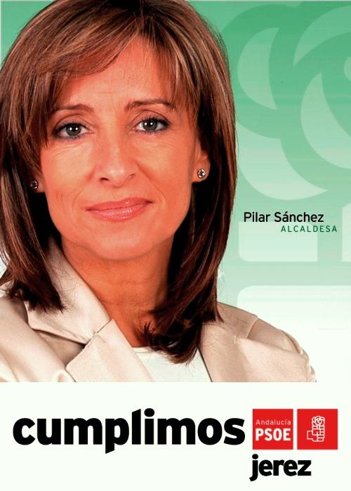 Pilar-Sánchez-PSOE