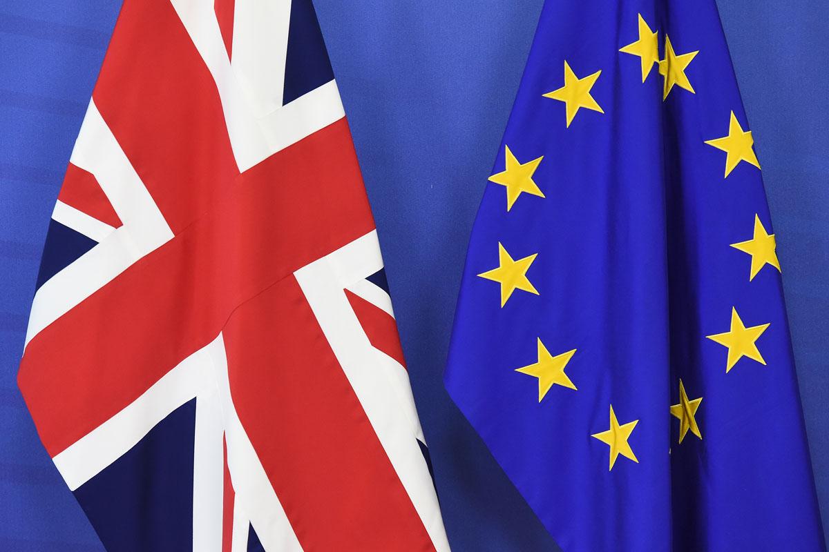 Reino Unido y Unión Europea
