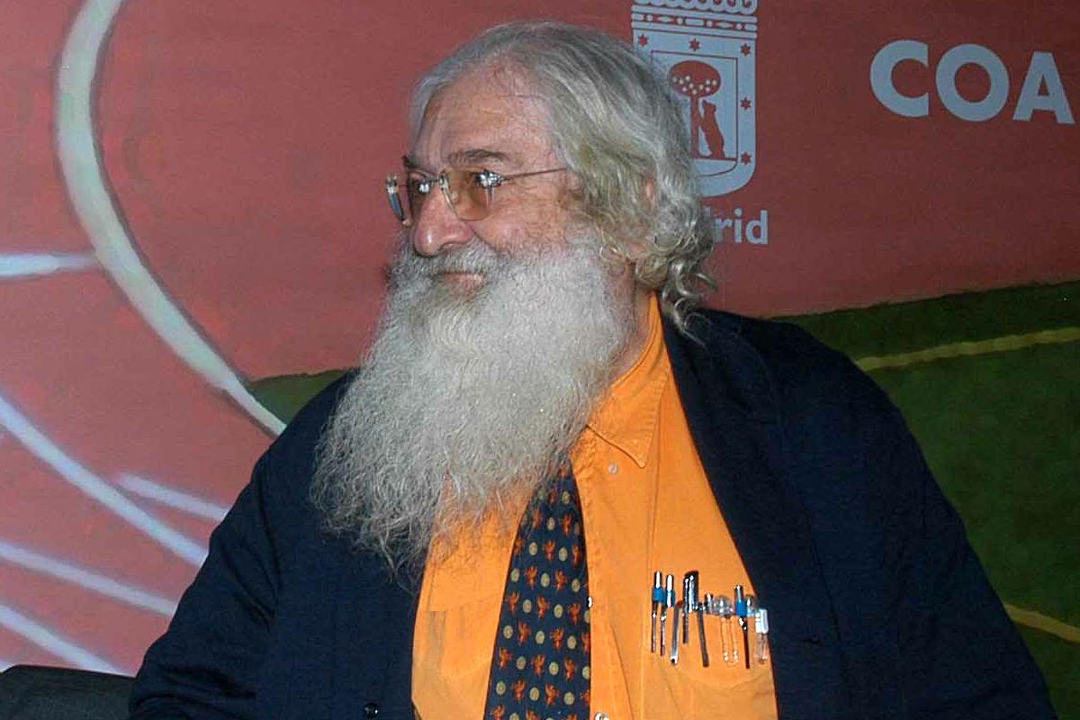 Ricardo Aroca (Foto: AYUNTAMIENTO DE MADRID).