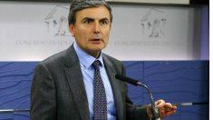 Pedro Saura, portavoz económico del PSOE en el Congreso. (Foto: EFE)